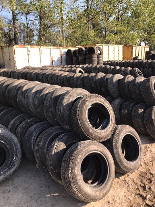 Grossiste pneu occasion 13 et 34