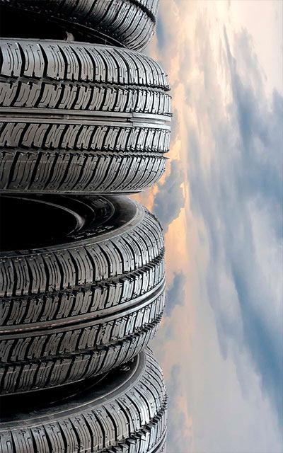 Pneus occasion Lot de pneus Pneus en gros Import Export pneus